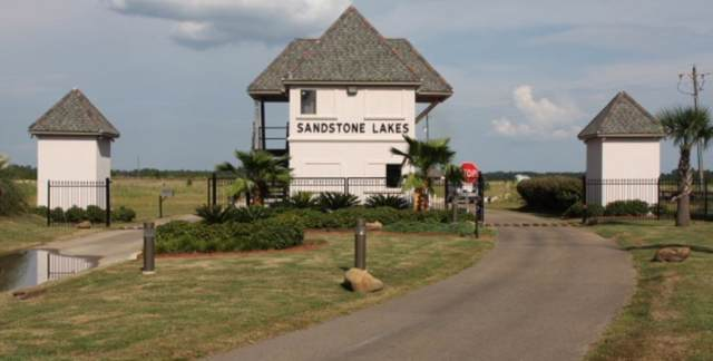 Lot 87, Sandstone Lakes Resort, Franklinton, LA 70438 (MLS #2082380) :: Robin Realty