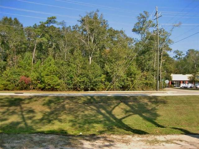 Hwy 190 Highway, Mandeville, LA 70448 (MLS #2085312) :: Robin Realty