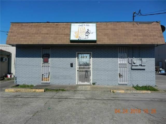 4617 Downman Road, New Orleans, LA 70126 (MLS #2152749) :: Turner Real Estate Group