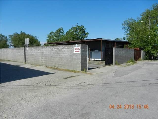 5919 Odin Street, New Orleans, LA 70126 (MLS #2152755) :: Turner Real Estate Group