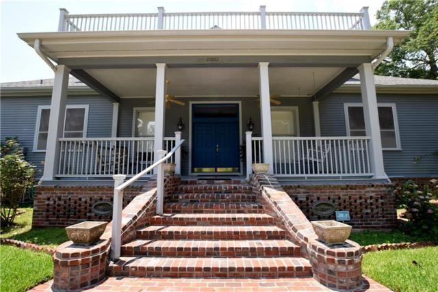 35082 Bishop Road, Slidell, LA 70460 (MLS #2162924) :: Watermark Realty LLC