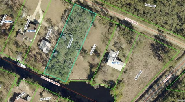 Lucille Drive, Lacombe, LA 70445 (MLS #2168737) :: The Sibley Group