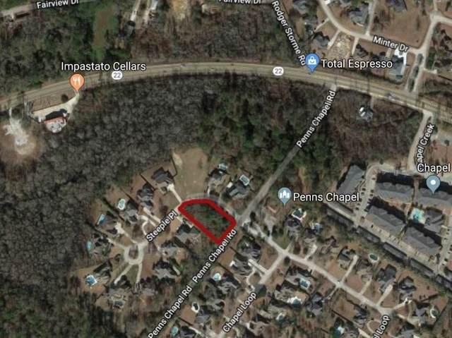 Penns Chapel Road, Mandeville, LA 70471 (MLS #2172060) :: Turner Real Estate Group