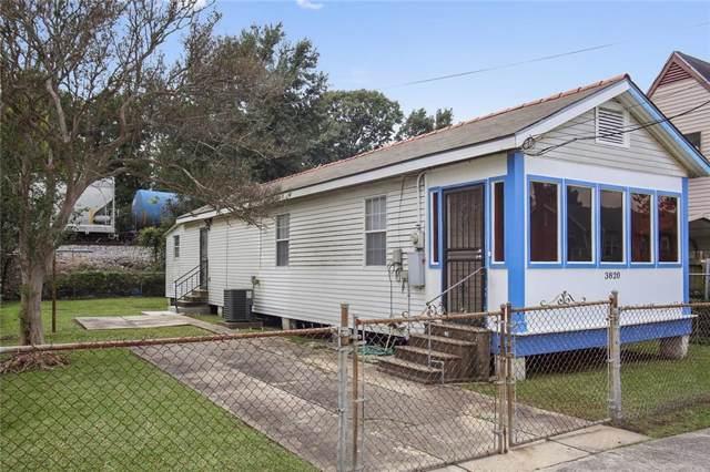 3820 Packard Street, New Orleans, LA 70126 (MLS #2180541) :: Parkway Realty