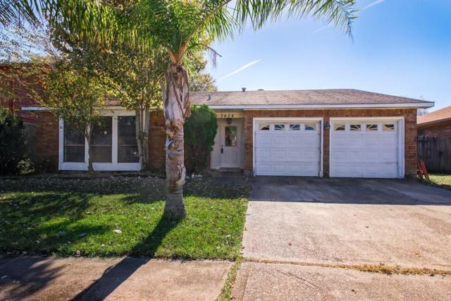 2424 Park Place Drive, Gretna, LA 70056 (MLS #2183132) :: Watermark Realty LLC