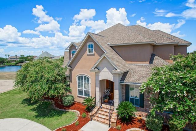 314 Portside Lane, Slidell, LA 70458 (MLS #2185402) :: Top Agent Realty