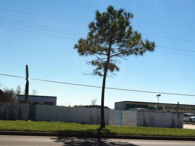 9714 Chef Menteur Highway, New Orleans, LA 70127 (MLS #2187935) :: ZMD Realty