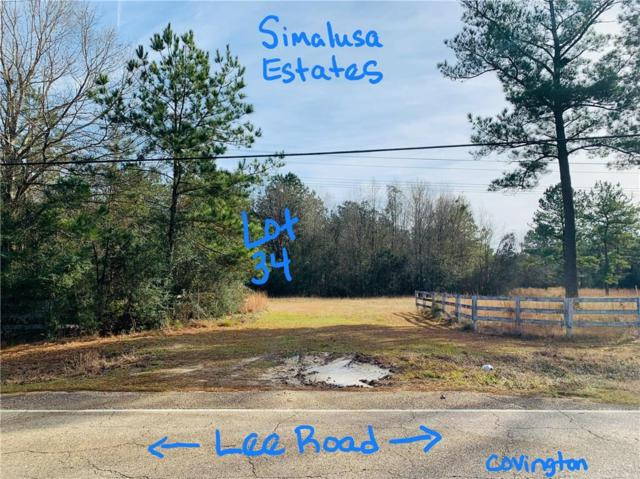 N Lee Road, Covington, LA 70435 (MLS #2188867) :: The Sibley Group