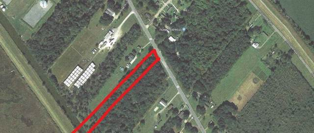 0 Hwy 23 To 40 Arpent Line, Port Sulphur, LA 70083 (MLS #2190177) :: Inhab Real Estate