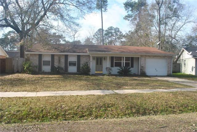 2122 Middle Drive, Slidell, LA 70458 (MLS #2190686) :: ZMD Realty