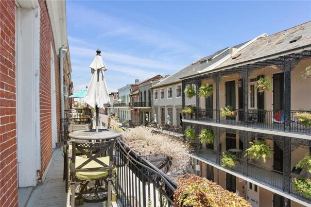 514 Dumaine Street #7, New Orleans, LA 70116 (MLS #2191415) :: Top Agent Realty