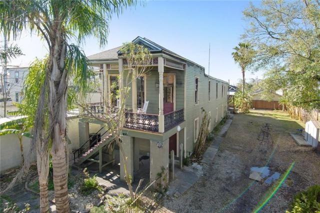 915 N Dupre Street, New Orleans, LA 70119 (MLS #2191448) :: Inhab Real Estate