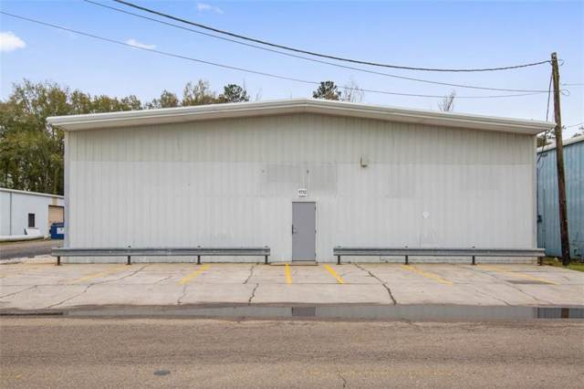 1713 Corbin Road, Hammond, LA 70403 (MLS #2192041) :: Turner Real Estate Group