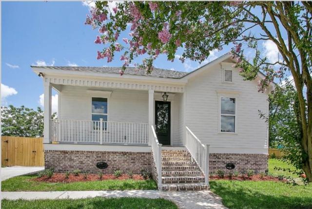1415 Center Street, Arabi, LA 70032 (MLS #2192249) :: Top Agent Realty