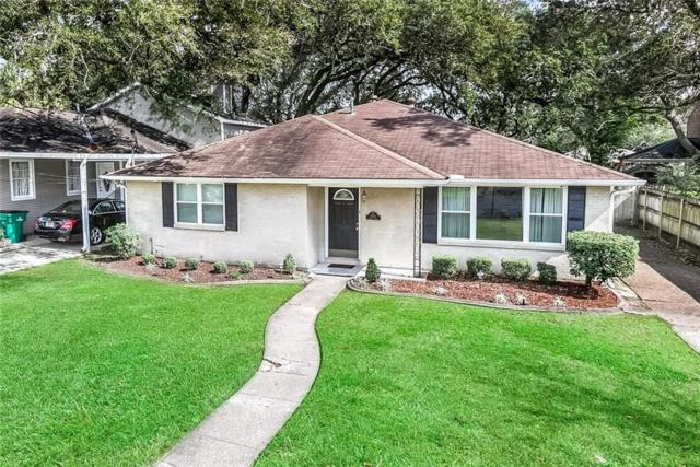1013 Helios Avenue, Metairie, LA 70005 (MLS #2192338) :: Watermark Realty LLC