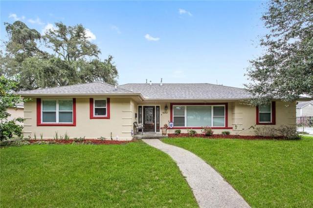 1493 Granada Street, New Orleans, LA 70122 (MLS #2192559) :: Watermark Realty LLC