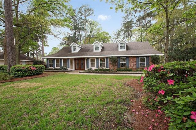 608 Heavens Drive, Mandeville, LA 70471 (MLS #2192560) :: Top Agent Realty