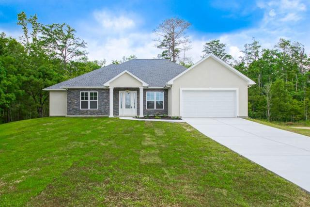 3057 Whitty Drive, Slidell, LA 70461 (MLS #2192779) :: Robin Realty
