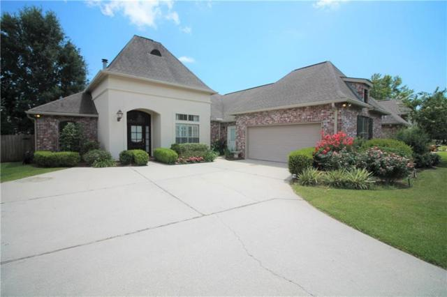 257 Coquille Lane, Madisonville, LA 70447 (MLS #2192895) :: Top Agent Realty
