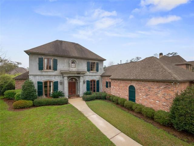 456 Pencarrow Circle, Madisonville, LA 70447 (MLS #2193674) :: The Sibley Group