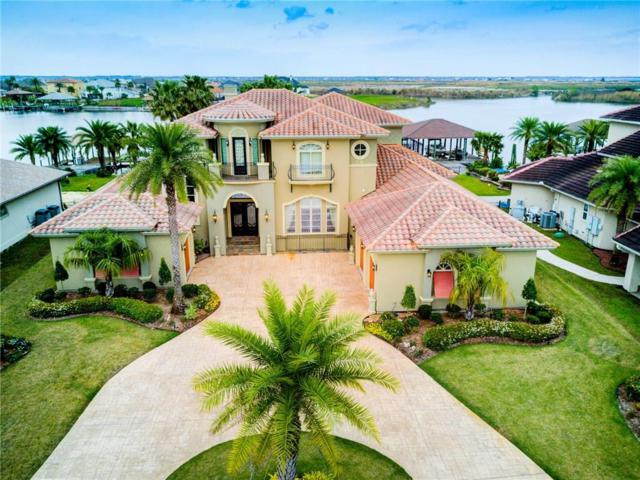 1489 Lakeshore Boulevard, Slidell, LA 70458 (MLS #2194741) :: Turner Real Estate Group