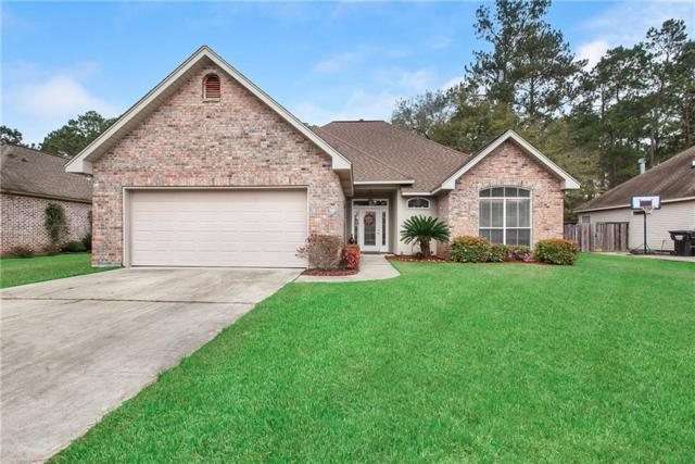 244 Highland Oaks North Drive, Madisonville, LA 70447 (MLS #2194749) :: Top Agent Realty