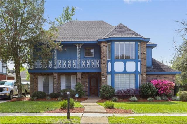 17 Kings Canyon Drive, New Orleans, LA 70131 (MLS #2195175) :: Watermark Realty LLC