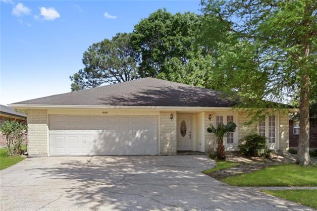 4140 Cognac Drive, Kenner, LA 70065 (MLS #2197139) :: Watermark Realty LLC