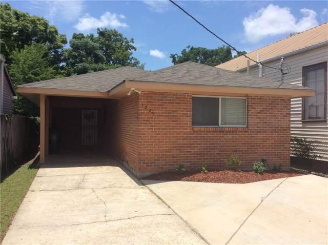 1520 Clouet Street, New Orleans, LA 70117 (MLS #2197162) :: Parkway Realty