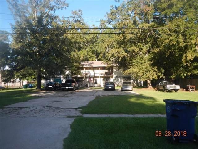 2781-87 Tenth Street, Slidell, LA 70458 (MLS #2197290) :: ZMD Realty