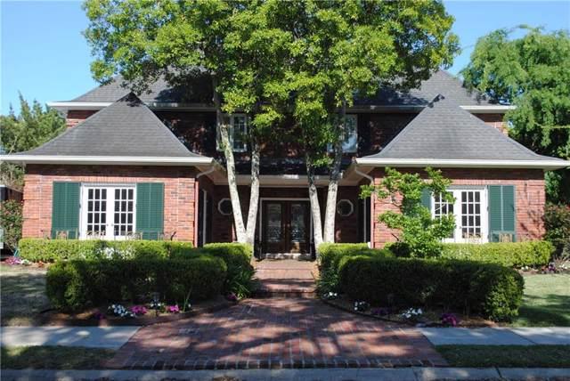 7461 Jade Street, New Orleans, LA 70124 (MLS #2197374) :: Inhab Real Estate