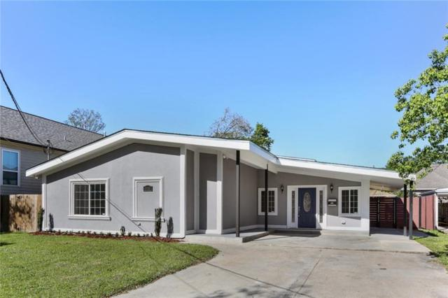 5800 Chatham Drive, New Orleans, LA 70122 (MLS #2197550) :: Top Agent Realty