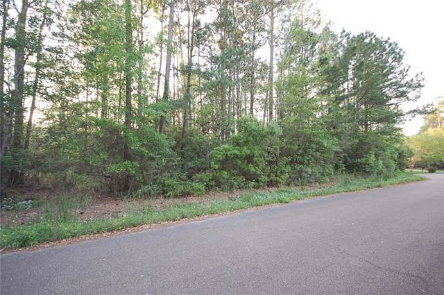 61181 Hominy Drive, Lacombe, LA 70445 (MLS #2197961) :: Nola Northshore Real Estate