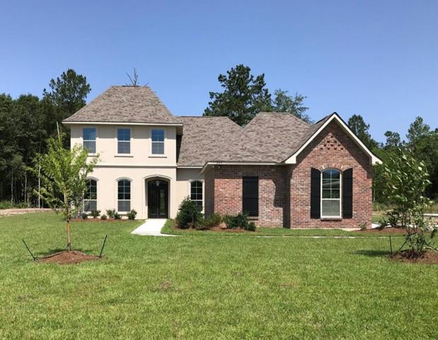 395 Saw Grass Loop, Covington, LA 70435 (MLS #2198183) :: Parkway Realty