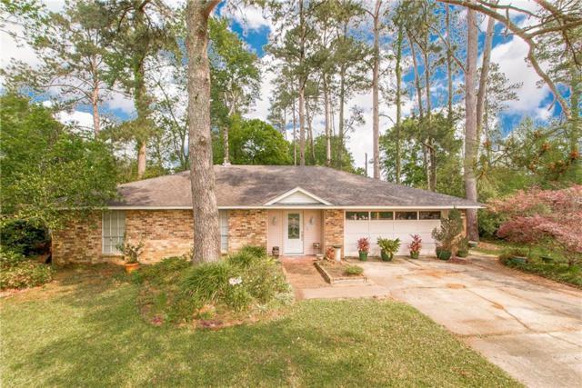 14159 W Hoffman Road, Hammond, LA 70403 (MLS #2198315) :: Turner Real Estate Group