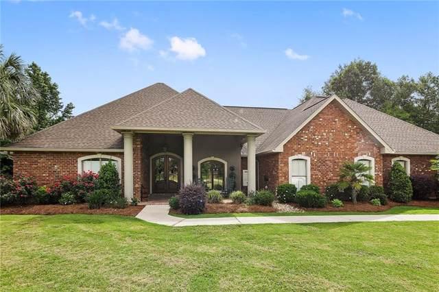 1217 Greenway Street, Franklinton, LA 70438 (MLS #2198653) :: Inhab Real Estate
