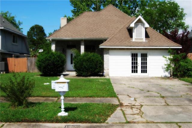 1909 Kings Row, Slidell, LA 70461 (MLS #2198945) :: Turner Real Estate Group