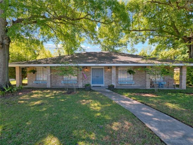 845 Maine Avenue, Slidell, LA 70458 (MLS #2199028) :: Turner Real Estate Group