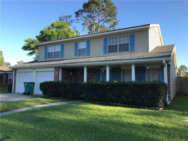 411 Queen Anne Drive, Slidell, LA 70460 (MLS #2199267) :: Top Agent Realty