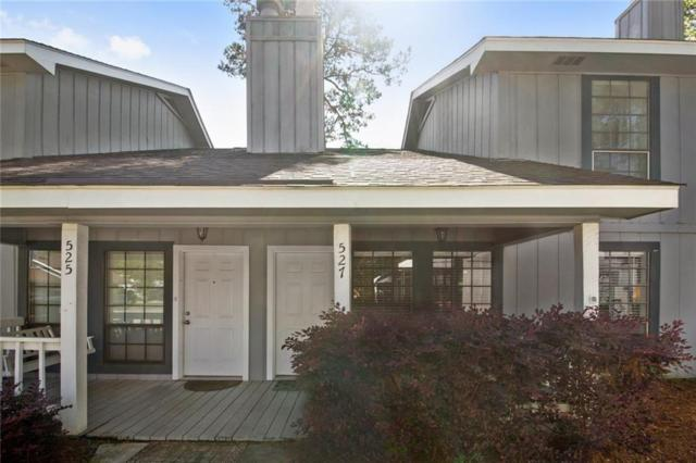 527 Cedarwood Drive ., Mandeville, LA 70471 (MLS #2199405) :: Turner Real Estate Group