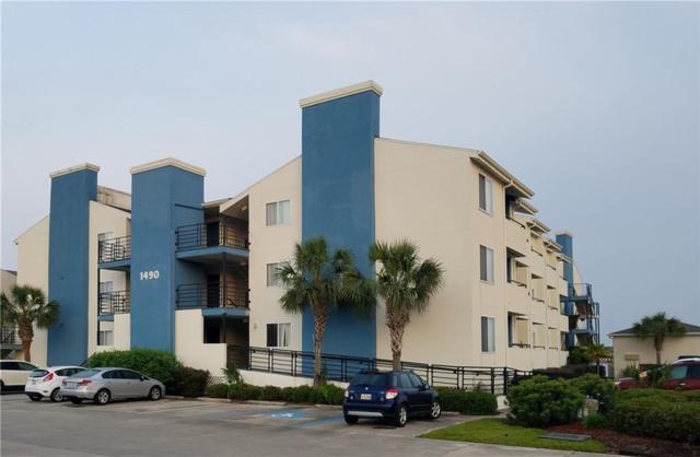 1490 Harbor Drive #306, Slidell, LA 70458 (MLS #2199441) :: Turner Real Estate Group