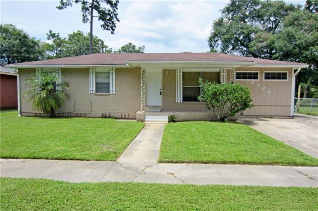 1722 Sullivan Drive, Slidell, LA 70460 (MLS #2199487) :: Inhab Real Estate