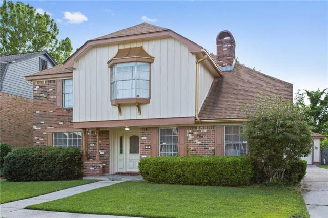33 Park Timbers Drive, New Orleans, LA 70131 (MLS #2199682) :: Watermark Realty LLC