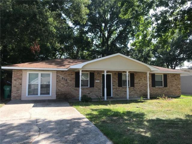 316 Rhodes Street, Slidell, LA 70458 (MLS #2200026) :: Turner Real Estate Group
