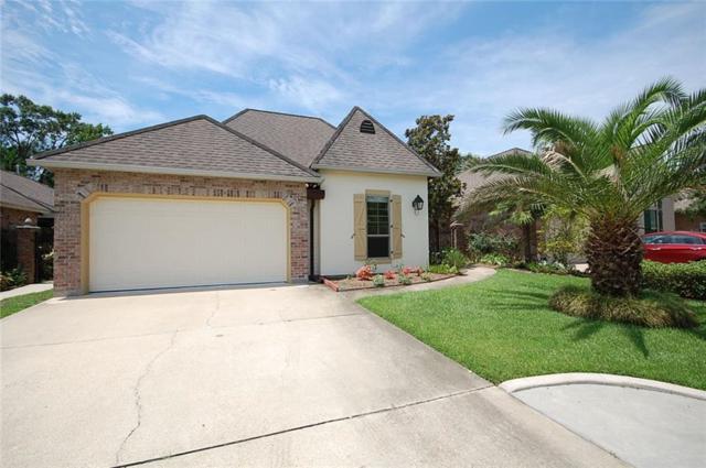 218 Lourdes Lane, Covington, LA 70435 (MLS #2200028) :: Watermark Realty LLC