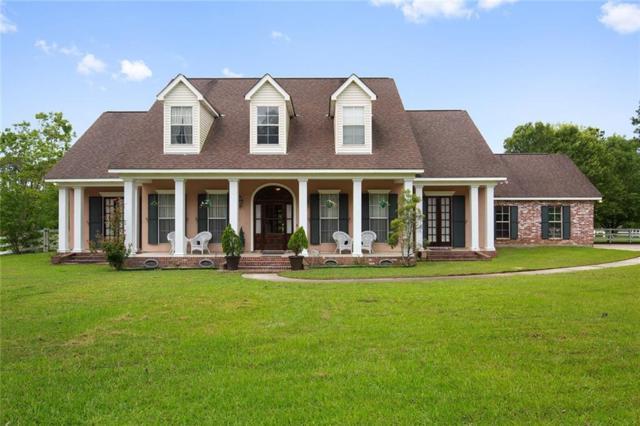 12140 Savannah Road, Madisonville, LA 70447 (MLS #2200034) :: Turner Real Estate Group