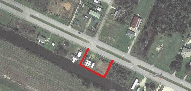 39502 Highway 23, Buras, LA 70041 (MLS #2200276) :: Inhab Real Estate