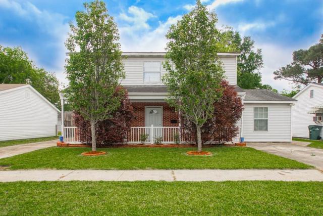 865 Oakwood Drive, Terrytown, LA 70056 (MLS #2200319) :: Crescent City Living LLC