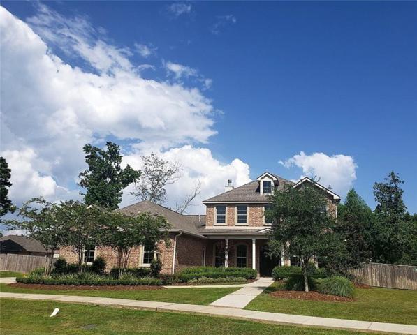 118 Pine Creek Drive, Madisonville, LA 70447 (MLS #2200602) :: Turner Real Estate Group