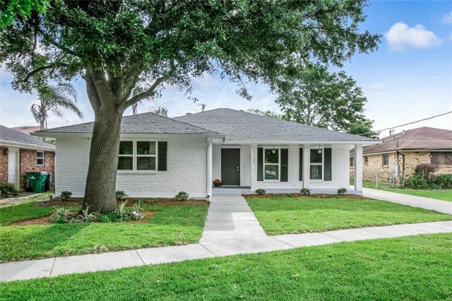 5109 Elmwood Parkway, Metairie, LA 70003 (MLS #2200841) :: The Sibley Group